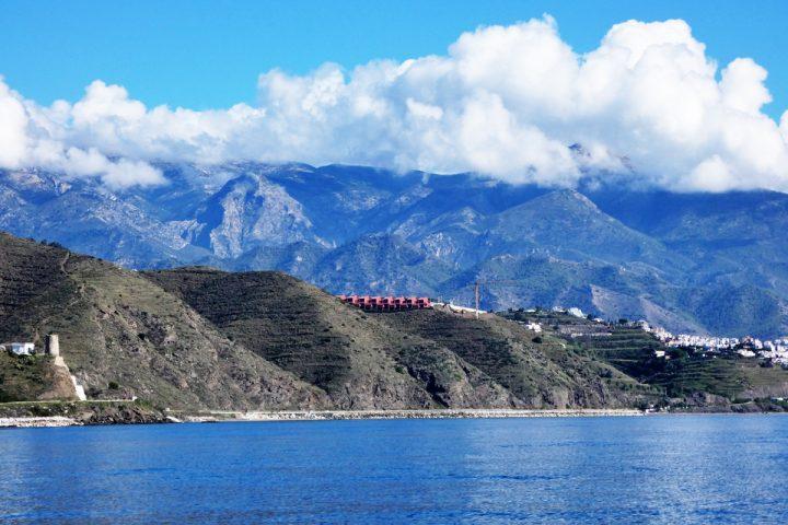 boat trips tours costa del sol axarquia torre del mar .nerja maro