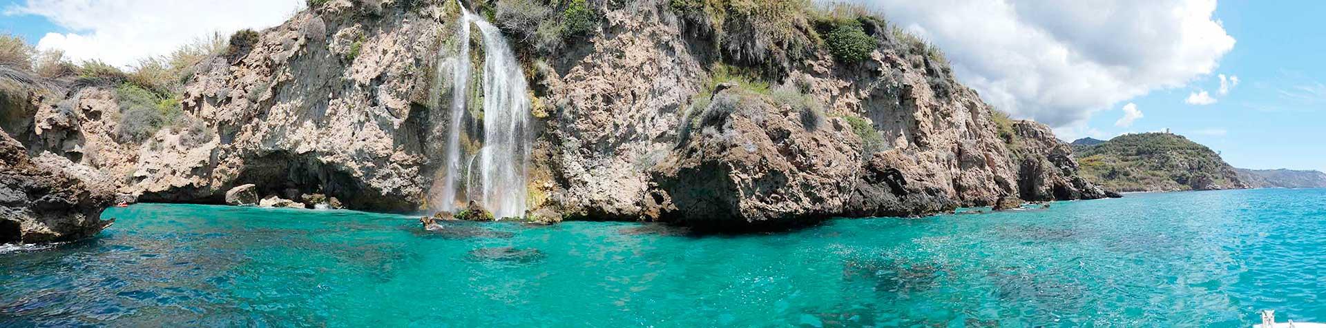 Sightseeing Boat Trip Malaga