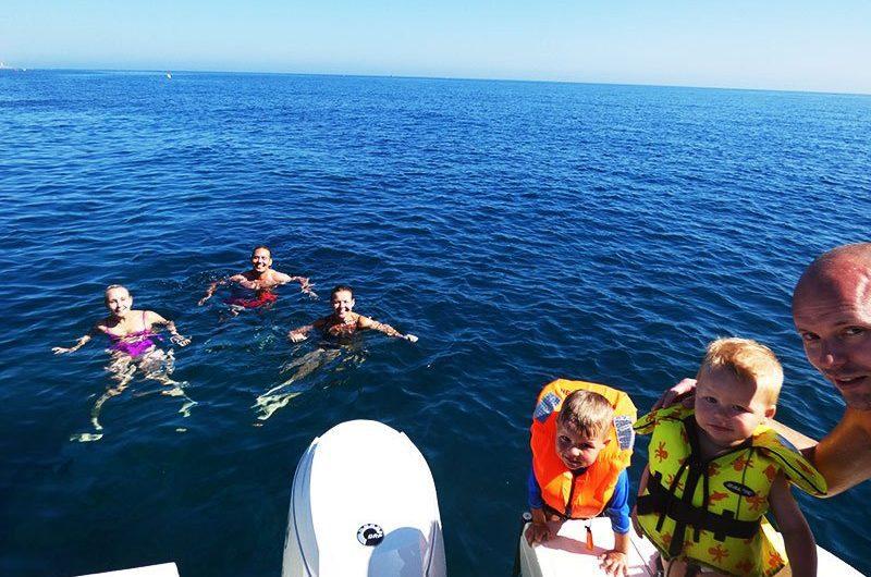 Best Boat Trips Costa Del Sol