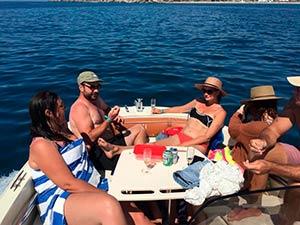 boat trips costa del sol boat trip