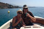 boat trips costa del sol boat tour family days out
