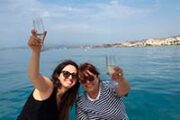 boat trips costa del sol boat tour alcoholic drinks included