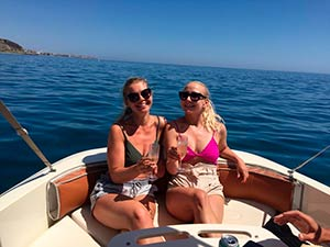 boat trips costa del sol boat tour sightseeing